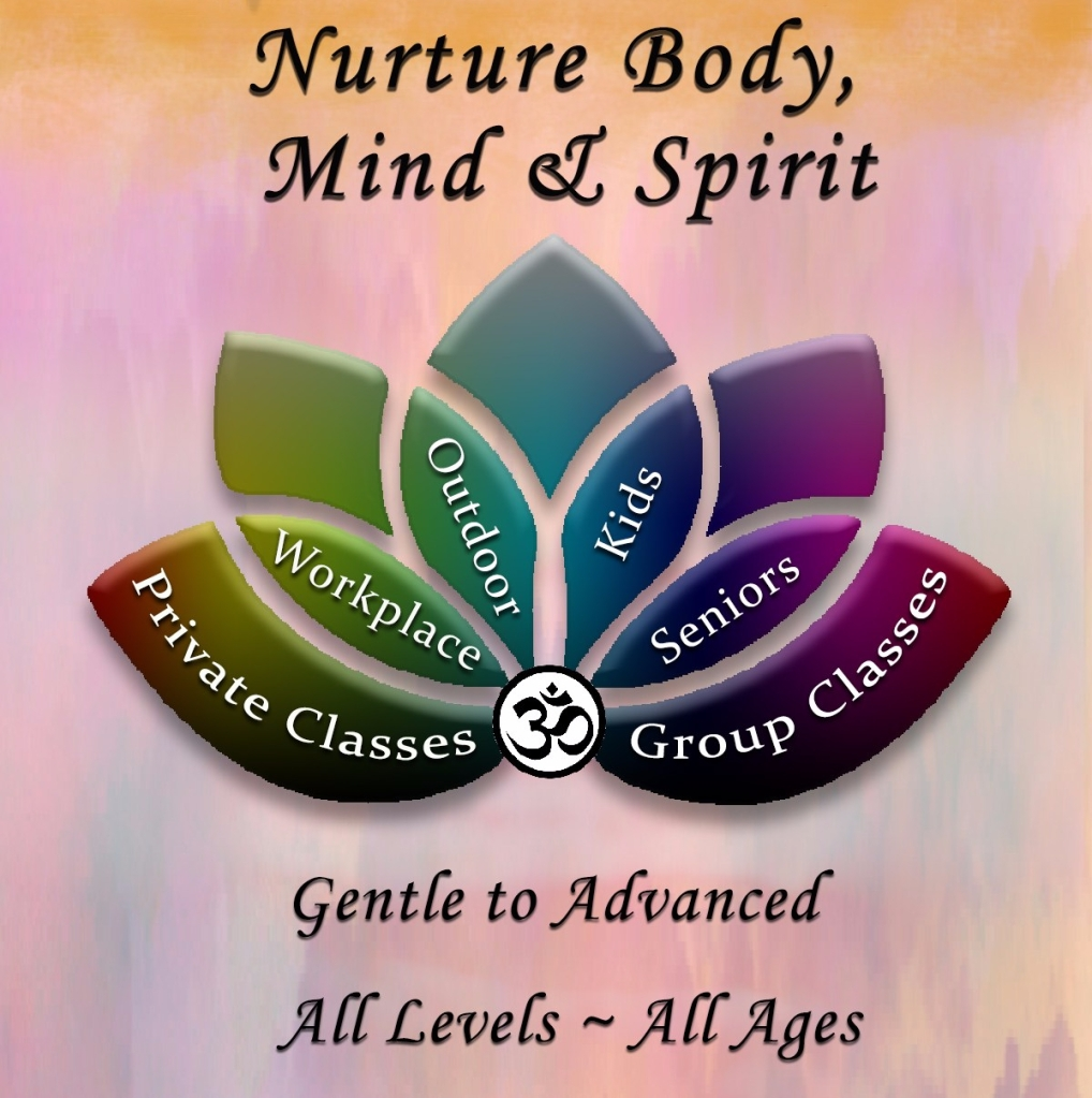 Yoga with Valerie Prosser | Nurture Body, Mind, & Spirit All Levels - All Ages Gentle to Advanced Yoga meets you where you're at.