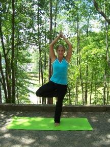 Valerie Prosser | Yoga