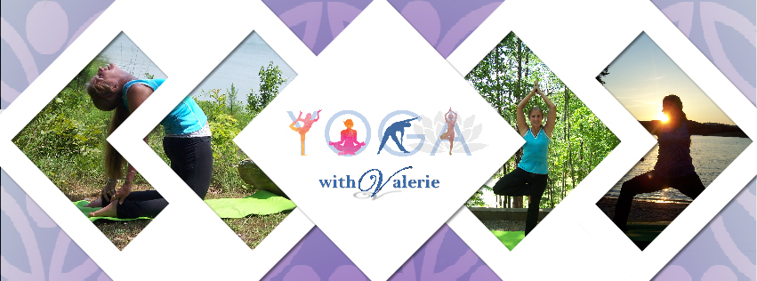Yoga with Valerie Prosser